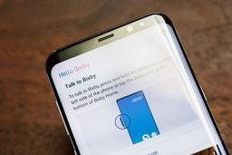 พาชมการใช้งาน Bixby ผู้ช่วยอัจฉริยะของ Samsung