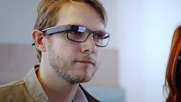 Google Glass ได้รับการอัปเดทครั้งแรกในรอบ 3 ปี