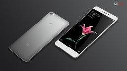 Xiaomi Mi Max ได้รับอัปเดตเป็น Android 70 Nougat เรียบร้อยแล้ว