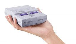 มาแล้ว Super Famicom Mini SNES มาพร้อมกับ 21 เกมคลาสสิก