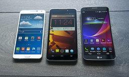 จ่ายแพงทั้งที ต้องเลือกที่ใช่! รวม 10 สิ่งที่ควรรู้ก่อนซื้อสมาร์ทโฟน