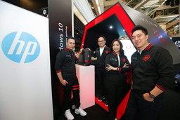 OMEN by HP พลิกโฉมวงการ E-Sport พร้อมเสริมขุมพลังให้แกร่งกว่าเดิม