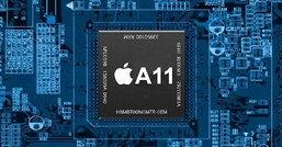 รายงาน iPhone 8 มีชิป Neural Engine ช่วยประมวลผลหน้าจอ ProMotion และสแกนใบหน้า 3 มิติ