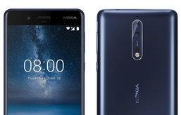 เผยภาพ Nokia 8 มาพร้อมกล้องหลังคู่ เลนส์ Zeiss