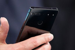 Essential Phone จะวางจำหน่ายในประเทศญี่ปุ่น สหราชอาณาจักร และยุโรป