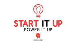 Start it Up Conference 2015 is finally back!