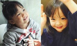 """""""หนูน้อยจีอึน"""" เด็กน้อยธรรมดาที่มีคนตามเธอบนไอจี มากกว่า 2 แสน"""