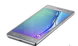 Samsung Z3 ระบบปฏิบัติการ TiZen เตรียมจำหน่ายในปีนี้