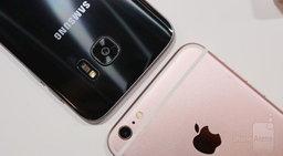 ชมภาพถ่ายจากกล้อง Samsung Galaxy S7 ปะทะ iPhone 6s เทียบกันชัด ๆ กล้องใครดีที่สุด