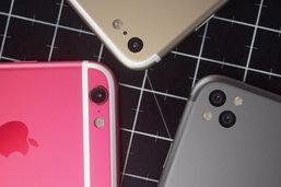 หลุดภาพเคส iPhone 7 บอกใบ้ ไม่มีช่องเสียบหูฟังแล้ว คาดมาพร้อมกล้องด้านหลังแบบ Dual-Camera