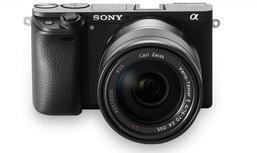 โซนี่เดินหน้าเสริมทัพธุรกิจดิจิตอล อิมเมจจิ้ง เปิดตัวกล้องมิเรอร์เลส α6300 พร้อมเลนส์ G Master