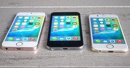 ทำความรู้จัก iPhone SE ไอโฟนดีไซน์ลูกผสมของ iPhone 5 และ iPhone 6 กับจอเล็กกะทัดรัด 4 นิ้ว