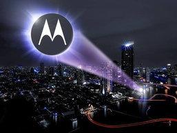 Motorola เตรียมรีเทิร์นตลาดมือถือไทย เจอกัน เมษายนนี้