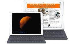 สื่อนอกคาดการณ์ iPad Pro ขนาด 9.7 นิ้ว จะเคาะราคาเริ่มต้นประมาณ 2 หมื่นบาท