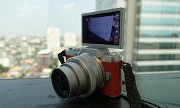 """[รีวิว] Panasonic Lumix GF8 """"กล้องฟรุ้งฟริ้งตัวใหม่ เพื่อสาวอยาก Retouch"""""""
