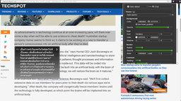 How to day : ลากเมาส์แปลภาษา จากหน้าเว็บโดยตรง