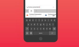Microsoft ส่ง Hub Keyboard ลง iOS แล้วยืนยันว่าใช้ง่ายสุด ๆ