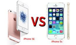 ลดกระจาย‼ เป็นเจ้าของ iPhone 5s ได้ด้วยเงินเพียง 5,900 บาทพร้อมสำรวจราคา iPhone SE