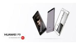 Huawei P9 เปิดจองในงาน Thailand Mobile Expo Hi End 2016 นี้