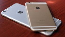 ให้รูปตัดสิน! เมื่อบริษัทผู้ผลิตมือถือในจีน ฟ้อง Apple อ้าง iPhone 6 ลอกเลียนแบบดีไซน์ของ 100C