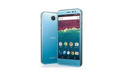 Sharp 507SH มือถือญี่ปุ่นถูกดีและกันน้ำ สไตล์ Android One