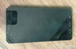 หลุดภาพ Samsung Galaxy Note 7 ยังคงมีจอเหมือนเดิม!!