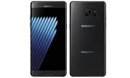 เผยวีดีโอภาพทดสอบ Samsung Galaxy Note 7 เมื่อลองใส่ฟิมส์กันรอย