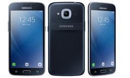 ซัมซุงเปิดตัว Samsung Galaxy J2 Pro รุ่นอัปเกรดสเปคในอินเดีย