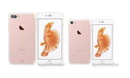 iPhone รุ่นใหม่อาจจะใช้ชื่อว่า iPhone 6 SE แทน iPhone 7