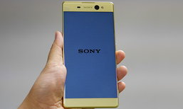 รีวิว Sony Xperia XA Ultra มือถือจอใหญ่ยักษ์จาก Sony
