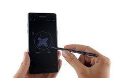 Ifixit ให้คะแนนความซ่อมง่ายของ Galaxy Note 7 ดีกว่า Galaxy S7