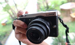 """รีวิว Panasonic Lumix GX85 """"กล้อง Mirror Less ไม่ต้องตัวใหญ่ แต่ก็เก่งได้"""""""