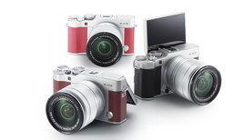Fujifilm X-A3 กล้อง Mirror Less เอาใจผู้หญิงรัก Selfie ตัวใหม่เปิดตัวแล้ว
