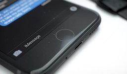 iPhone 7 ว่าเรือธงรุ่นต่อไปอาจเปิดตัวมาพร้อมปุ่มโฮมแบบ Force Touch สุดล้ำ ไร้ปัญหาปุ่มพัง