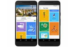 Google Trips เมื่ออากู๋ออกตัวมาทำแอปช่วยท่องเที่ยวเองซะอย่างนั้น