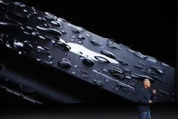 เปิดตัว iPhone 7 ตัวเครื่องกันน้ำและสีดำ Jet Black! พร้อมสรุปข้อมูลอย่างเป็นทางการ