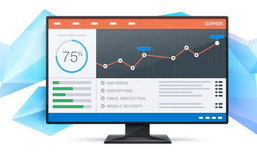 Sophos ขึ้นแท่นตำแหน่งผู้นำในรายงาน Endpoint Security Suites  ของนักวิเคราะห์จากฟอร์เรสเตอร์