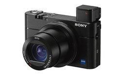 โซนี่ไทยเปิดรับจองกล้องไซเบอร์ช็อตรุ่น RX100 V เริ่ม 28 ตุลาคมนี้