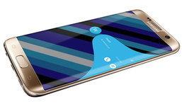 Samsung Galaxy S8 ว่าที่เรือธงรุ่นแรกของโลกที่สแกนนิ้วได้แบบไร้ปุ่มโฮม