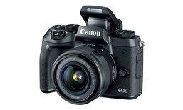 แคนนอน เปิดจองกล้อง Canon EOS M5 ภายในงาน PHOTO FAIR 2016 ตั้งแต่ 30 พ.ย – 4 ธ.ค นี้