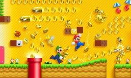 Super Mario Run เปิดให้ pre-register บน Android แล้ว