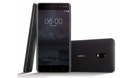 เปิดตัว Nokia 6 อย่างเป็นทางการพร้อมการกลับมาครั้งยิ่งใหญ่ของ Brand ในตำนาน