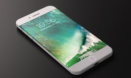 iPhone X สวยไม่ธรรมดา ว่าที่มือถือฉลองครบ 10 ปี Apple