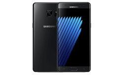Samsung แถลงปัญหาของ Samsung Galaxy Note 7 พบว่าปัญหาเกิดจากแบตเตอรี่
