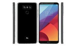 เจ้าพ่อภาพหลุดปล่อยภาพ LG G6 สีดำอย่างไม่เป็นทางการออกมา