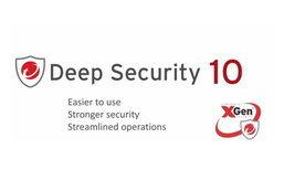 Trend Micro Deep Security 10 เปิดตัว ออกแบบเพื่อการป้องก Server ระบบ Bridge Cloud