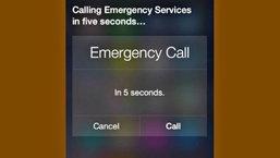 รอดราวปาฏิหาริย์  เมื่อเด็กสี่ขวบโทรช่วยแม่ด้วย Siri