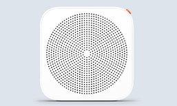 Xiaomi แนะนำ Mi Internet Radio วิทยุรุ่นปรับปรุงเพิ่มแบตเตอรี่ในตัว