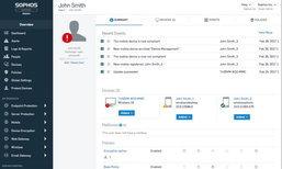 Sophos เปิดตัว Sophos Mobile 7 ระบบความปลอดภัยสำหรับอุปกรณ์เคลื่อนที่รวมไปถึง IoT