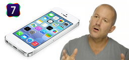 [รีวิว] ระบบปฏิบัติการ iOS 7 เผยทุกฟังก์ชั่น พร้อมเปรียบเทียบ Interface ช็อตต่อช็อต